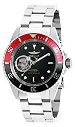 Invicta Pro Diver Men's Analogue Classic Automatic Watch With Stainless Steel Bracelet – 20435