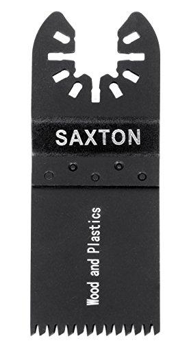 10 x 35mm Grob Saxton Klingen für Dewalt Wolf Stanley Worx Pendel Multifunktionswerkzeuge