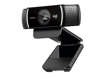 C922x Pro Stream Webcam