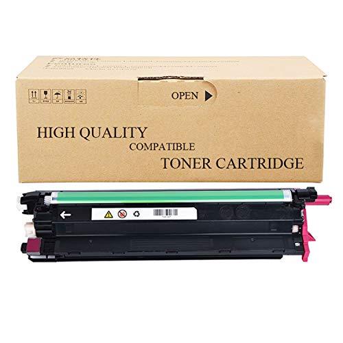 SHZJZCompatibile Con Xerox 108R01121 Cartuccia Di Toner Per XEROX Phaser 6600 Workcentre 6605 Cartridge Printer 6655,Rosso