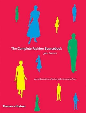 The Complete Costume Histoire - The complete fashion