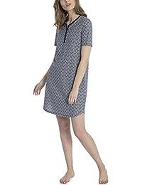 Calida Damen Einteiliger Schlafanzug Enya
