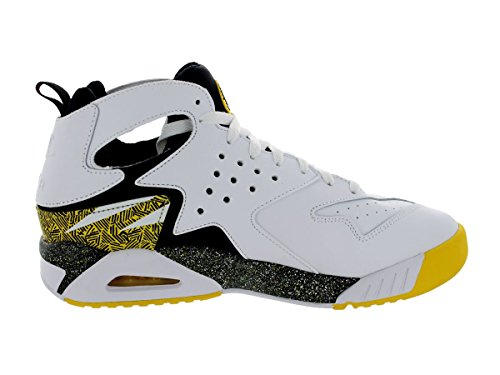Nike Air Tech Challenge Hrche White/Black-Tour Yellow WHITE/BLACK-TOUR YELLOW