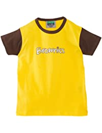 Brownie Girl's T-Shirt