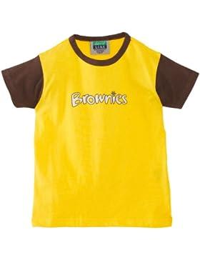 Brownie Mädchen T-Shirt Brownie