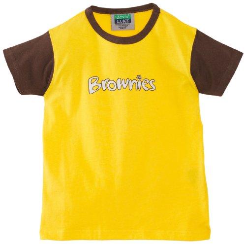 Brownie Girl's T-Shirt