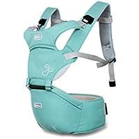 SONARIN Front Premium Hipseat Porte-bébé Baby Carrier,Multifonctionnel,  Ergonomique,100% ada4a687aea
