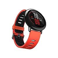 Xiaomi Amazfit Pace Akıllı Saat Kırmızı(Resmi Distribütör Garantili)