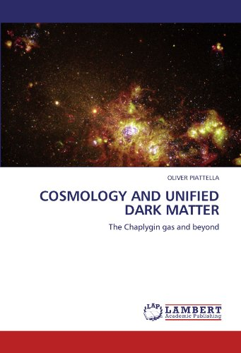 COSMOLOGY AND UNIFIED DARK MATTER: The Chaplygin gas and beyond