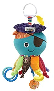 Lamaze Captain Calamari the Octopus Pirate