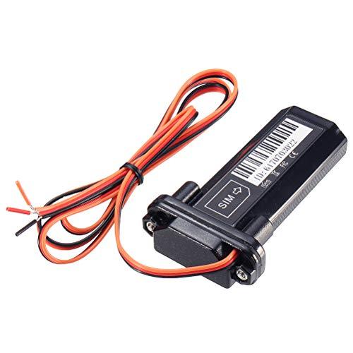 GPS Tracker Peilsender Personen und Fahrzeugortung GPS Sender Wasserdicht GSM AGPS Tracking-System Mini Peilsender für Autos