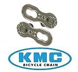KMC Verschlussglied Missinglink Kettenschloss (2er Pack) (11-fach)