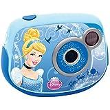Lexibook 1,3 mégapixels Cinderella numérique