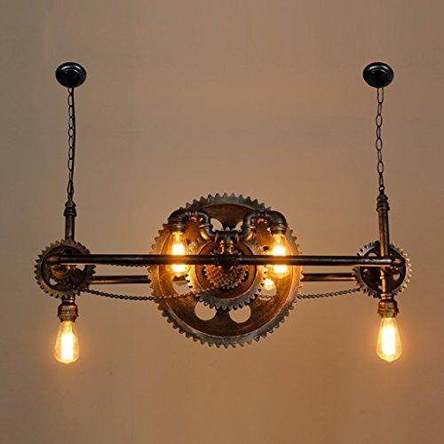 SKC Lighting Retro Style Industrial Lighting Designer