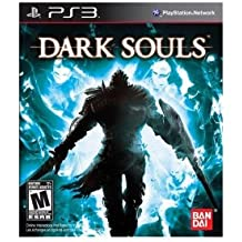 Dark Souls (Sony PS3) [Import UK]