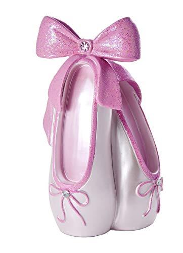 Huchas niños adulto niña forma zapatilla ballet