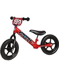 Strider - 2/ST Balance-Vélo enfant-Rouge - 30 cm