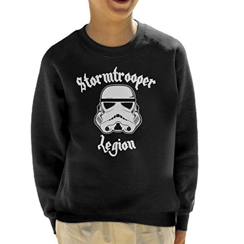 r Legion Heavy Metal Kid's Sweatshirt ()