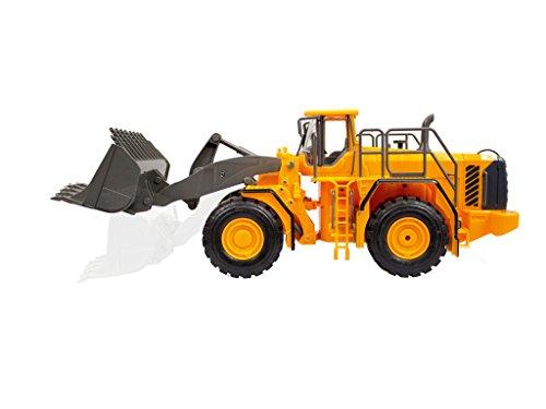 RC Auto kaufen Baufahrzeug Bild 2: Revell Control 24921 - Schaufelradbagger im Maßstab 1:28*