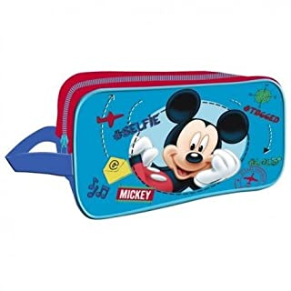 AstroFlight Disney Mickey Shoe Bag