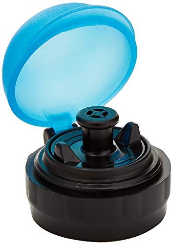 Preisvergleich Produktbild Laken Hit blau Stöpsel für Flaschen aus Aluminium