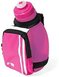 Fuel Belt Sprint Palm Holder 10oz Pink