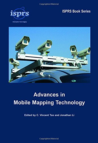 Advances in Mobile Mapping Technology (ISPRS Book Series)