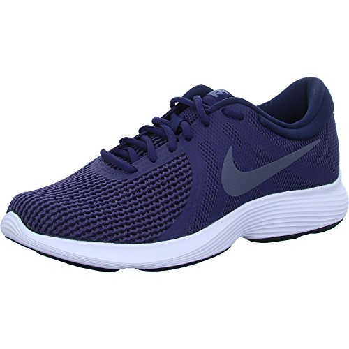 Nike Revolution 4, Scarpe Running Uomo Blu