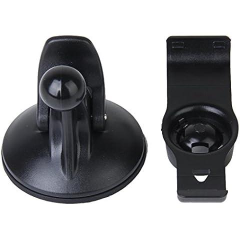 Soporte Ventosa de GPS para Coche para Garmin Nuvi 2515 2545 2500 2505 2555LMT 2595