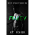 FINLEY: Decoy spin off series (Decoy Dynasty Book 1)