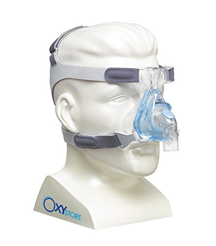 oxystore-nasal-mask-easylife-philips-respironics-no-for-double-tube-ventilators-mw-medium-wide