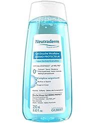 Neutraderm Gel Douche Micellaire Dermo-Protecteur 250 ml