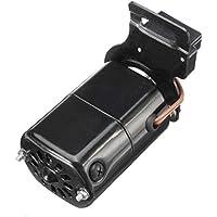Controlador de Pedal 1.0 amperios 110V 100W de Aluminio Universal para máquinas de Coser Motor Pie
