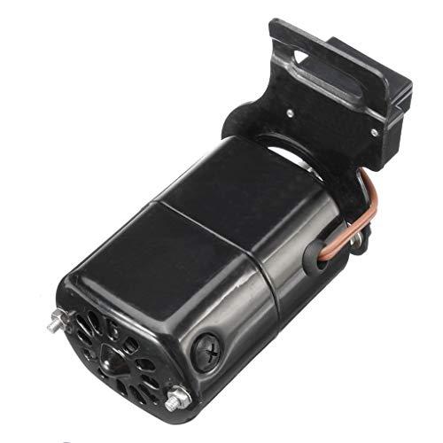 Uzinb 1,0 Ampere 110V 100W Aluminium Universal Home Nähmaschine Motor Fußpedal-Controller - Nähmaschinen Pedale