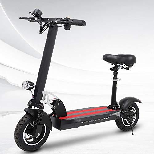 L&WB Self Balance électrique Hoverboard Mini Skateboard Long Conseil Pliable léger Scooter électrique