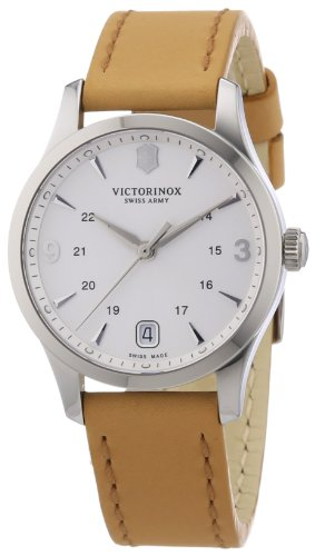 victorinox-classic-alliance-241541-reloj-para-mujeres-correa-de-cuero-color-marron