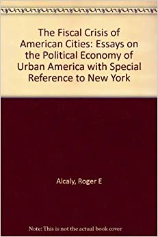 essays on economy in america