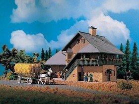 9270 - Vollmer H0 - Bauernhof - Spielzeug-bauernhof-gebäude