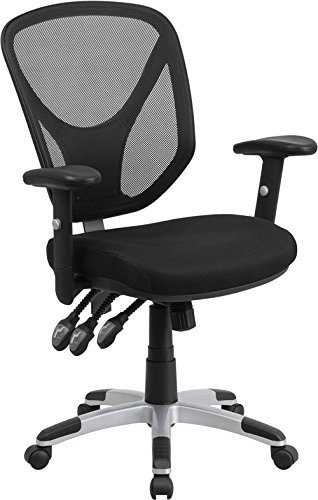 flash-furniture-mid-back-mesh-chair-with-triple-paddle-control-and-height-adjustable-arms-black-by-f