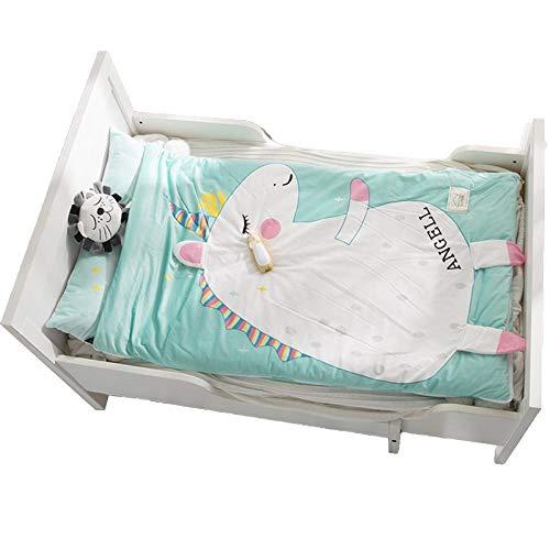 Saco De Dormir Para Bebé Suave Y Cómodo Unisex El