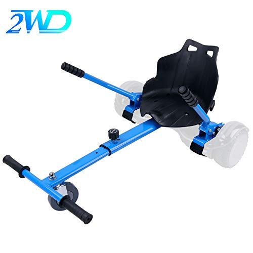 2WD Hoverkart pour Hoverboard, Scooter Conversion Go-Kart ,...