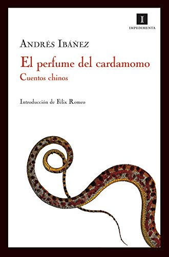 Perfume Del Cardamomo,El (Impedimenta)