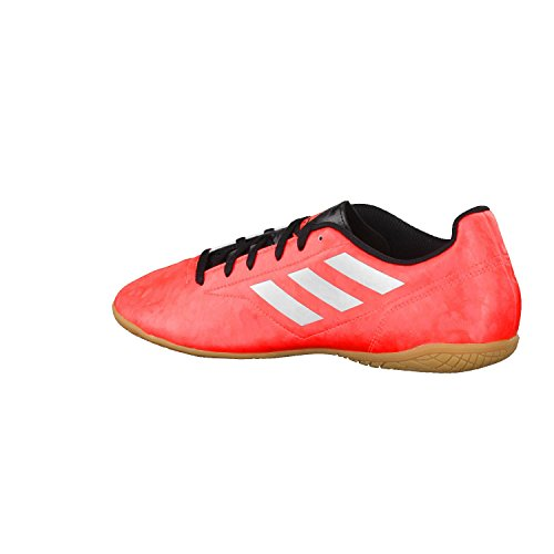 adidas Conquisto Ii In, Entraînement de football homme rouge solaire/argent/noir