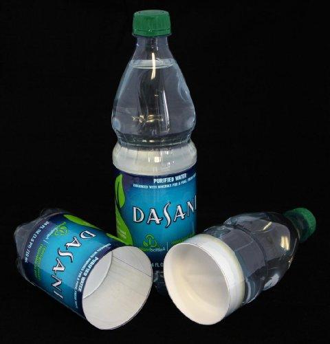 dasani Wasser kann Flasche Safe Secret Container verstecktem Zeitvertreib Stash -