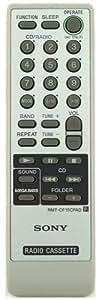 Sony Télécommande rmtcf15cpad