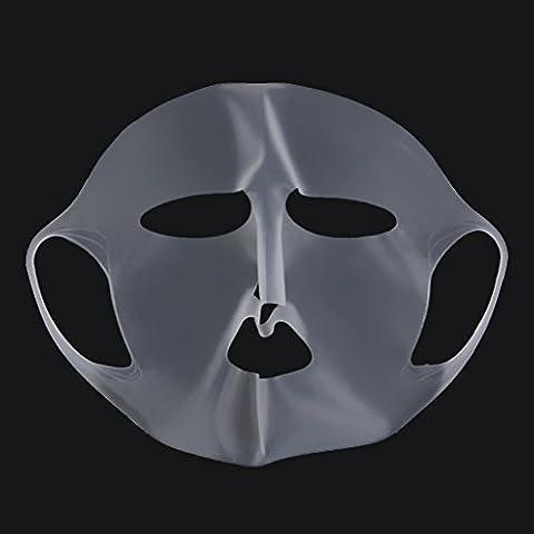 Kingwin Silicone Reuse Waterproof Beauty Face Mask Moisturizing Ear Hanging Mask