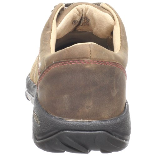 Keen Presidio Womens Walnut