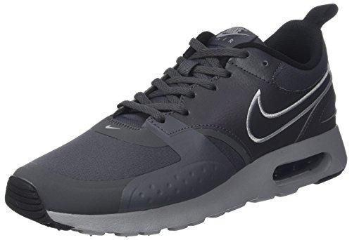 NIKE Herren Air Max Vision Se Gymnastikschuhe, Grau (Dark Wolf Grey/Black 009), 45 EU