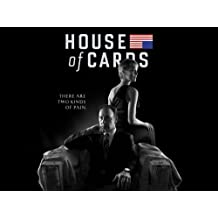 House of Cards - Staffel 2 [dt.]