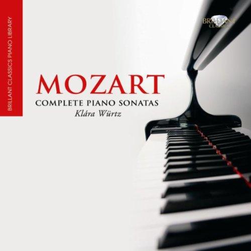 Mozart: Complete Sonatas